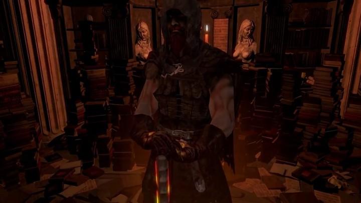 Présentation d'Elreon, le Loremaster de Path of Exile: Forsaken Masters