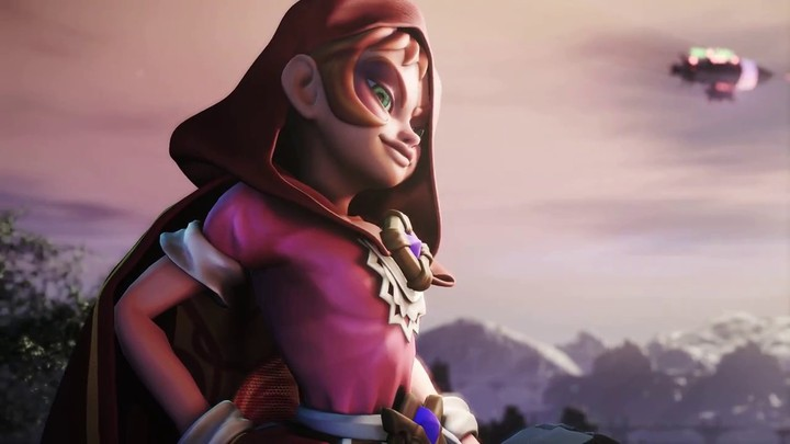 gamescom 2014 - Bande-annonce de gameplay pour Arena of Fate