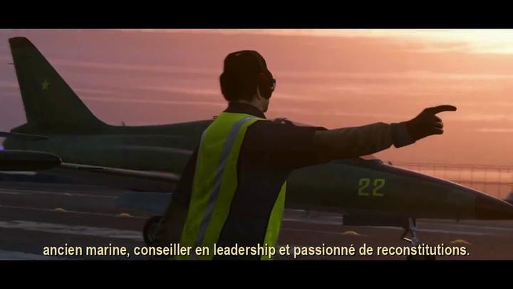 Bande-annonce de la mise à jour École de pilotage de Grand Theft Auto Online