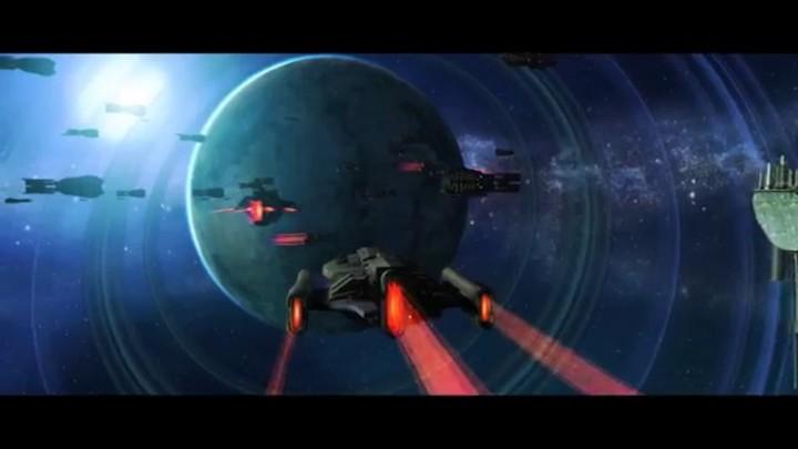 Bande-annonce officielle de Star Trek Online: Delta Rising