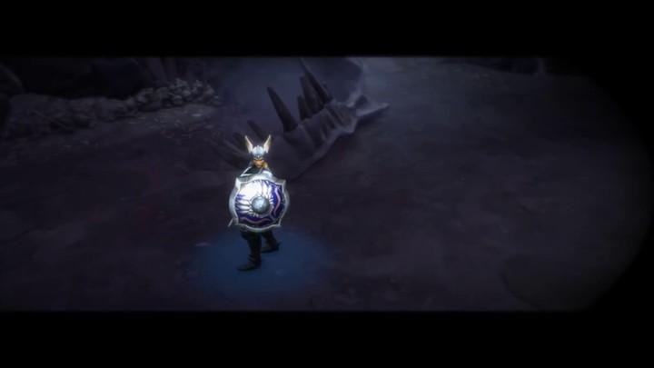 Présentation du gameplay de Gauntlet