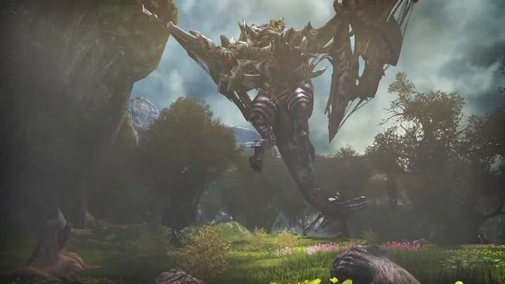 Bande-annonce anniversaire de Dragon's Prophet