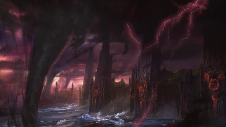 Premier teaser de Fate of Arun, première extension de Tera