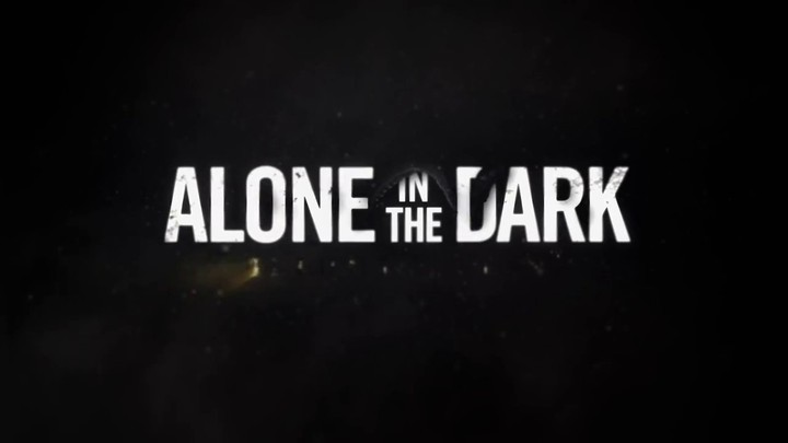 Bande-annonce de prélancement d'Alone in the Dark - Illumination
