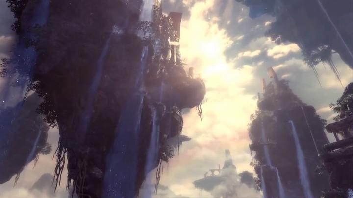 G-Star 2014 - Premier aperçu du MMO d'action Lost Ark