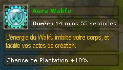 aura Wakfu