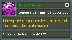aura Stasis