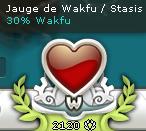 Jauge Wakfu