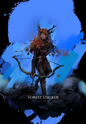 Forest Stalker