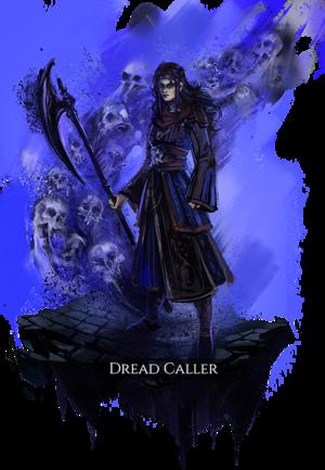 Dread Caller