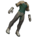 Outfit-Green Artisan's Outfit.png