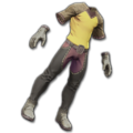 Outfit-Yellow Artisan's Outfit.png