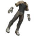 Outfit-Black Artisan's Outfit.png