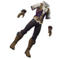 Outfit-Yellow Pathfinder's Gear.png