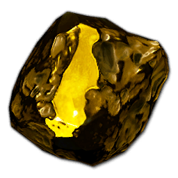 Icon props Biome Generic Loot Metals Shiny Gold01 256.png
