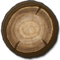 Icon resource wood plain 256.png