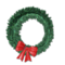 Icon props Theme Seasonal Winter Garlands Wreath01 256.png