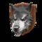Icon props Theme Halas Deco Trophies WallTrophyWolf01 256.png