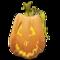 Icon props Theme Seasonal Halloween Pumpkins JackoLantern Tall01 256.png