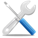 75px-Icône outils.png