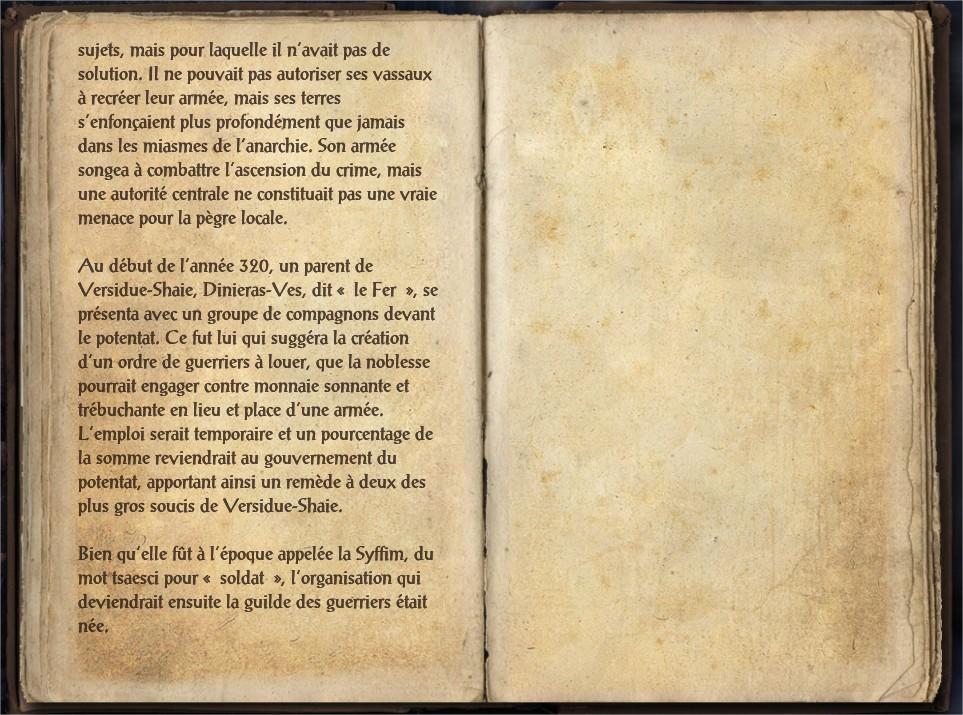 Histoire de la guilde des guerriers, vol. 1-2.jpg