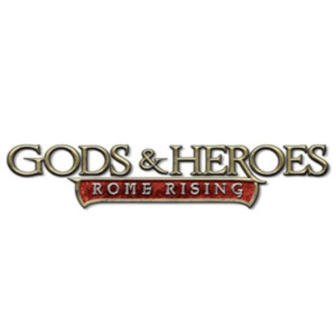 Gods and Heroes - Inscriptions au bêta test de Gods and Heroes