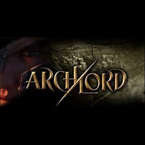 Archlord - Cinq captures exclusives sur RPG Vault