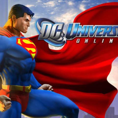 DC Universe Online - DC Universe Online désormais disponible sur XBox One