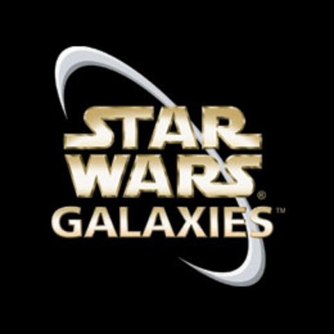 Star Wars Galaxies - La fin de Star Wars Galaxies...