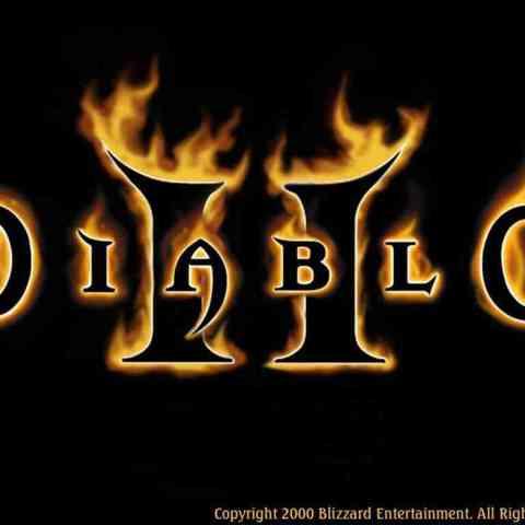 Diablo II - Ladder et... patch!