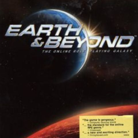 Earth and Beyond - Les stations spatiales