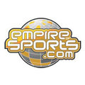 Lancement du site officiel d'Empire of Sports