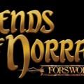 Legends of Norrath: Forsworn