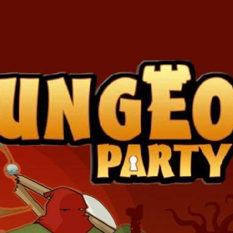 Dungeon Party - Le bêta-test ouvert de Dungeon Party : c'est parti !