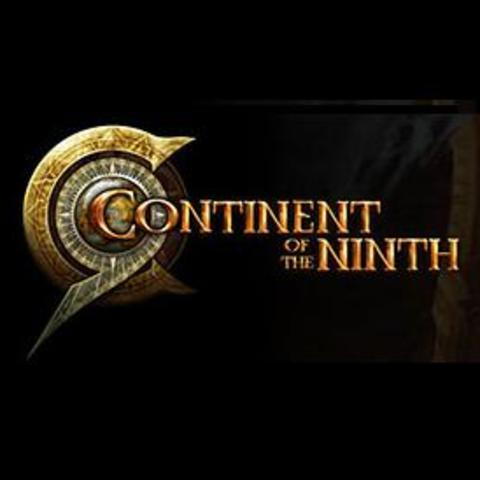 Continent of the Ninth - Le Shadow s'annonce dans Continent of the Ninth Seal
