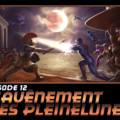 City of Heroes: Episode 12, l'Avènement des Pleineslunes