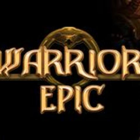 Warrior Epic - Bêta-test en approche