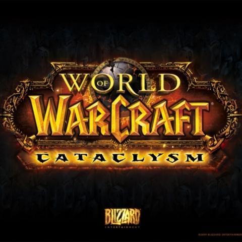 Cataclysm - Panel BlizzCon 2010 : les cinématiques de Cataclysm