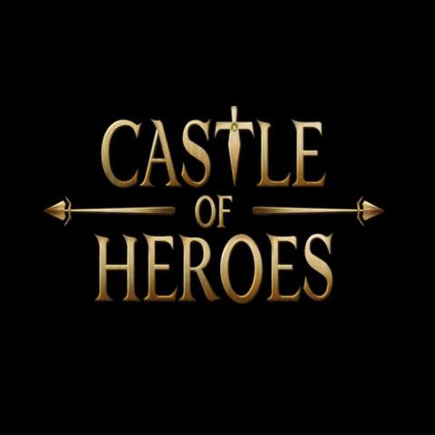 Castle of Heroes - Castle of Heroes en janvier 2010