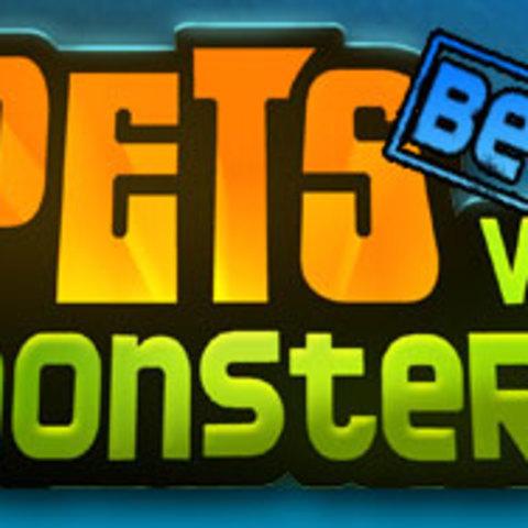 Pets vs Monsters - Pets vs Monsters en bêta-test