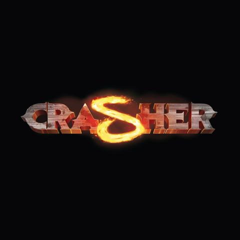 Crasher - Crasher en bêta-test et en vidéo