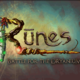 Runes Battle for Dryanium