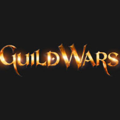 Guild Wars - Une zone enneigée de Guild Wars