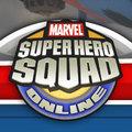 Lancement américain de Super Hero Squad Online