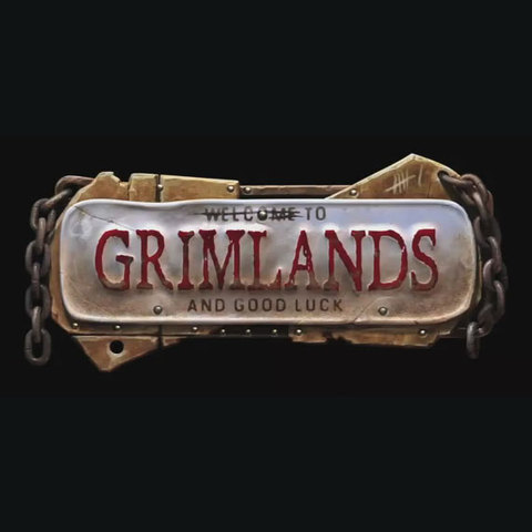 Grimlands - Grimlands en bêta 2 jusqu'au 5 décembre