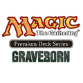 Magic the Gathering Online: Premium Deck Series: Graveborn