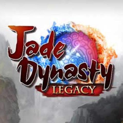 Legacy - Jade Dynasty écrit un nouveau chapitre avec Legacy