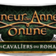 Le Seigneur des Anneaux Online : Les Cavaliers du Rohan