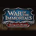 WotI se confronte à la Furie des Titans le 30 octobre