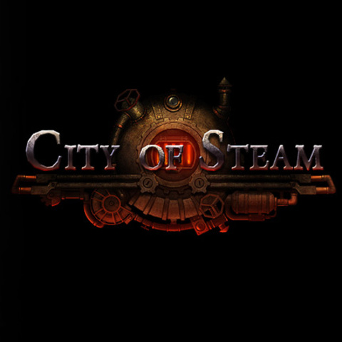 City of Steam - Ouverture d'un serveur européen pour City of Steam